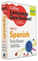 Review of Collins Language Revolution Spanish Beginner
