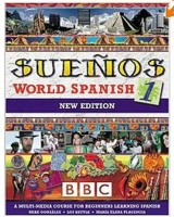 Suenos World Spanish 1 Coursebook